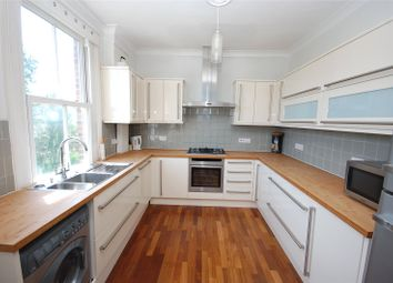 Thumbnail 3 bed flat for sale in Manor View, Finchley, London