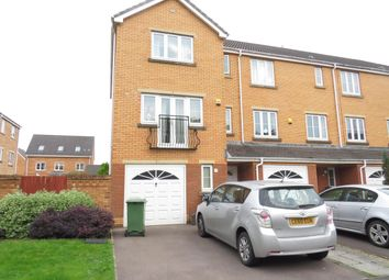 Thumbnail 4 bedroom property to rent in Blackberry Way, Pontprennau, Cardiff