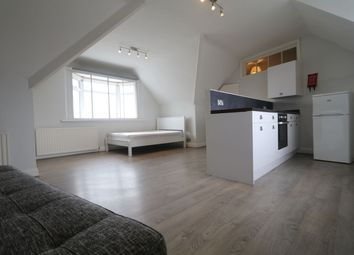 Thumbnail Studio to rent in Greenhill Parade, Great North Road, Barnet