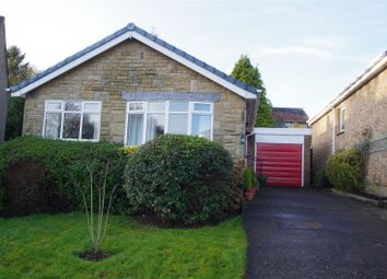 Thumbnail 2 bed detached bungalow for sale in Central Park, Halifax