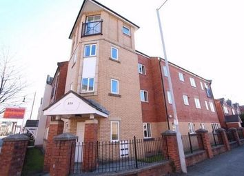 Thumbnail 3 bed flat to rent in Stretford Road, Hulme