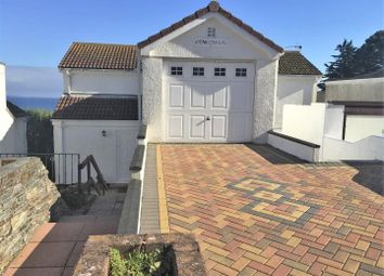 Thumbnail 5 bed detached house to rent in Meadway, Plaidy, Looe