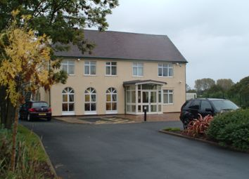Thumbnail Office to let in Watling Street, Gailey, Staffordshire