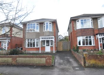 Thumbnail 3 bedroom property to rent in Bankside Road, Bournemouth, Dorset