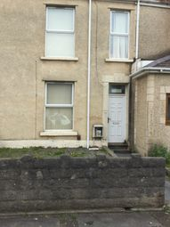 Thumbnail 6 bedroom terraced house to rent in Brunswick Street, Swansea