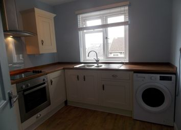 Thumbnail 2 bed flat for sale in Sunnyhill, Llanelli