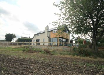 Thumbnail 4 bed detached house for sale in Frogmore Road, Huntley, Gloucester
