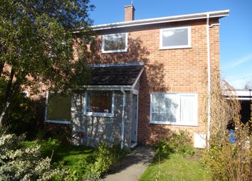 Thumbnail 4 bedroom property to rent in Heather Gardens, Belton, Great Yarmouth