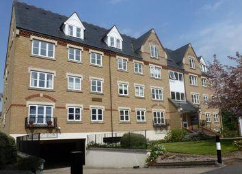 Thumbnail Flat to rent in Anglian Close, Watford