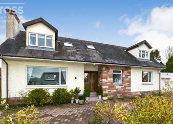 Thumbnail 4 bedroom detached house for sale in Old Mill Road, Bothwell, Glasgow
