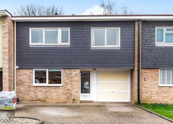 Thumbnail 3 bed terraced house for sale in Valley Walk, Croxley Green, Rickmansworth