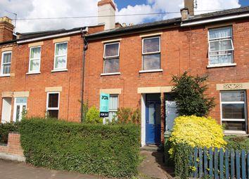 Thumbnail 2 bed terraced house for sale in Granley Road, Cheltenham