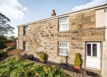 Thumbnail 4 bed semi-detached house for sale in Hayle, Cornwall