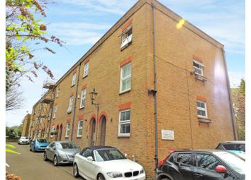 Thumbnail 4 bed terraced house for sale in Orange Terrace, Rochester