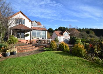 Thumbnail 3 bed cottage for sale in The Terrace, Clows Top, Kidderminster