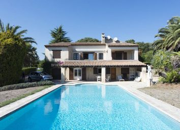 Thumbnail 4 bed property for sale in Biot, Provence-Alpes-Cote D'azur, France
