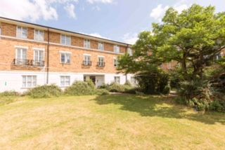 Thumbnail 2 bed flat for sale in Forsythia Close, Ilford