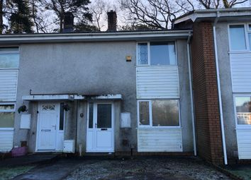 3 bed terraced house for sale in Clos Morgan Owen, Gowerton, Swansea SA4
