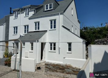 Thumbnail 4 bed end terrace house for sale in Bottreaux Rise, Boscastle