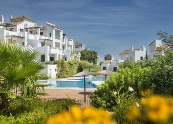 Thumbnail 3 bed town house for sale in Spain, Andalucia, Alcaidesa, Ww439