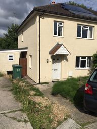 Thumbnail 3 bed semi-detached house to rent in Highfield Road, Petersfield