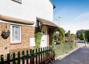 Thumbnail 1 bed terraced house for sale in Hatfield Court, Calcot, Reading