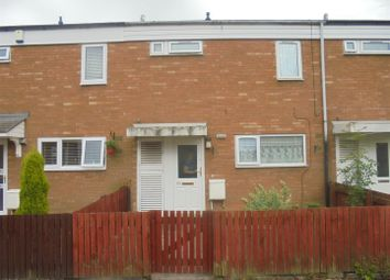 Thumbnail 3 bedroom property for sale in Warrensway, Madeley, Telford