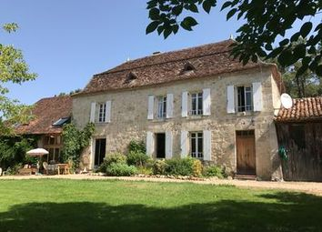 Thumbnail 6 bed country house for sale in Bergerac, Dordogne, France