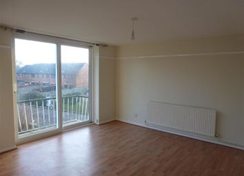 Thumbnail 1 bed flat to rent in Priory Crescent, Aylesbury
