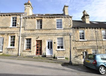 Thumbnail 3 bed terraced house for sale in Vale View Terrace, Batheaston, Somerset