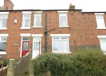 Thumbnail 2 bed flat to rent in Langley Terrace, Annfield Plain, Stanley