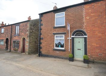 Thumbnail 2 bed terraced house for sale in Bolton Road, Adlington, Chorley