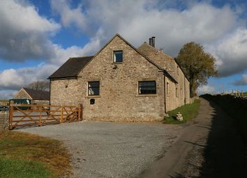 Thumbnail 4 bed property for sale in Larkstone Lane, Wetton, Ashbourne, Staffordshire
