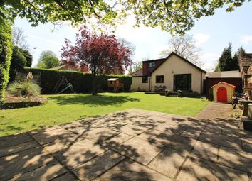 Thumbnail 4 bed detached house for sale in Ferry Lane, Staines-Upon-Thames