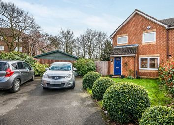 Thumbnail 3 bed property for sale in Willow Road, New Malden