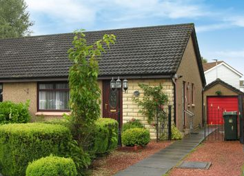 Thumbnail 2 bed semi-detached bungalow for sale in Houston Street, Wishaw