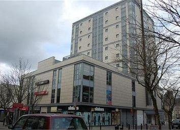 Thumbnail 2 bed flat for sale in Cubic, Birley Street, Preston