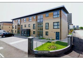 Thumbnail 1 bed flat to rent in Vicarfield Street, Glasgow