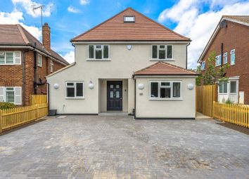 Thumbnail 5 bed detached house for sale in London Road, Stoneleigh