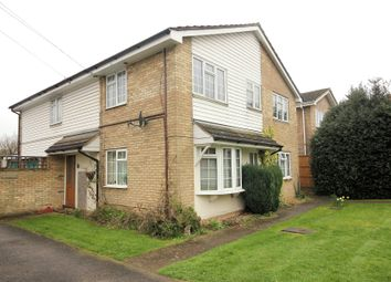 Thumbnail 1 bed flat for sale in Barrack Path, Woking, Surrey