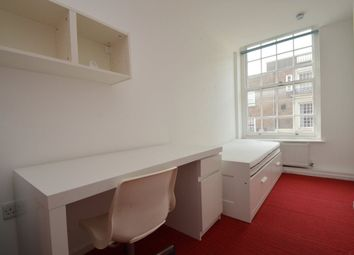 Thumbnail 1 bed flat to rent in Dralda House, Crendon Street