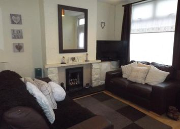 Thumbnail 2 bed terraced house for sale in Barker Street, Huthwaite, Sutton-In-Ashfield