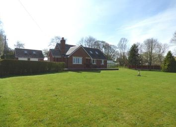 Thumbnail 5 bed detached house for sale in The Walk, Hesketh Bank, Preston, Lancashire