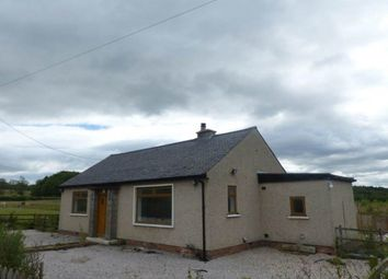 Thumbnail 3 bedroom detached house to rent in East Grange Farm Cottage, Blairhall, Dunfermline