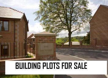 Thumbnail Land for sale in The Orchard, Barrowford, Nelson, Lancashire
