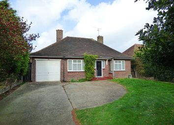 Thumbnail 2 bed detached bungalow for sale in Littlehampton Road, Worthing