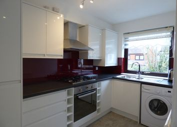 Thumbnail 2 bed flat to rent in Bagshot Road, Bush Hill Park, Enfield, London