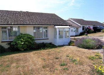Thumbnail 2 bed semi-detached bungalow for sale in Drovers Way, Seaton