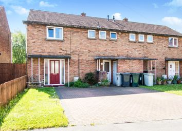 Thumbnail 3 bed semi-detached house for sale in Brent Road, Tattershall, Lincoln
