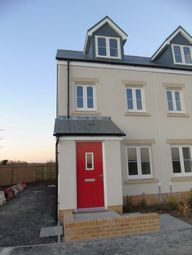 Thumbnail 3 bed property to rent in Ffordd Y Meillion, Llanelli
